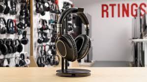Sennheiser Pxc 550 Wireless Review Rtings Com