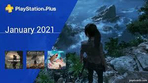 Ps plus апрель 2021 пс плюс апрель 2021 прогноз. List Of Free Games In Ps For 2021 Year Ps