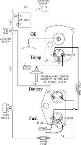 gauges conversion kit wiring diagram wiring diagram ammeter gauges