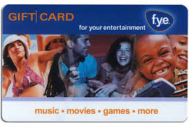 fye gift card balance photo 1