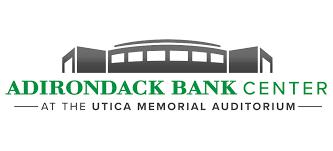 Adirondack Bank Center Seating Chart Symbolic Utica Auditorium Seating 2019