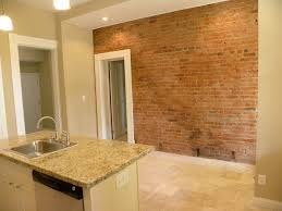 the brick condo furniture. Completely New Kitchen Rj Construction In Updates Include Furniture Photo Exposed Brick The Condo F