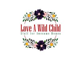 Wild Child Floral Design Love A Wild Child