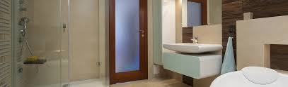 shower doors installations from precision glass