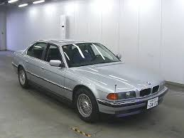 BMW Convertible bmw for sale japan : Used BMW 740I for sale at Pokal – Japanese Used Car Exporter Pokal