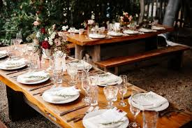 Winter Wedding In Big Sur At Loma Vista Gardens And The Big Sur