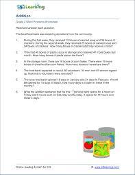 How To Solve Venn Diagram Word Problems Venn Diagram Maths Problems Grade 4 Math Word Problems