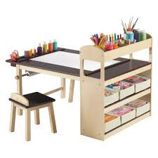 step2 art easel desk artist studio furniture work table for kids with storage tjihome how to folding chair with casters step2 deluxe art master