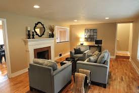 Colonial Remodeling Simple Decorating Design