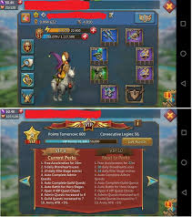 Lords Mobile Monster Hunt Hero Chart Lords Mobile Newbie F2p Guide To 10m Might In Under 60 Days