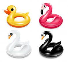 <b>Набор</b> надувных <b>кругов для плавания</b> в <b>бассейне</b>. | Премиум ...