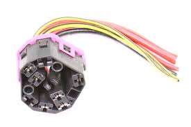 ignition wiring harness plug pigtail connector vw passat audi a4 Vw Automotive Wire Harness Connectors ignition wiring harness plug pigtail connector vw passat audi a4 4a0 971 975 Vehicle Wiring Connectors