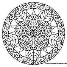 Free Printable Coloring Pages For Adults Spring