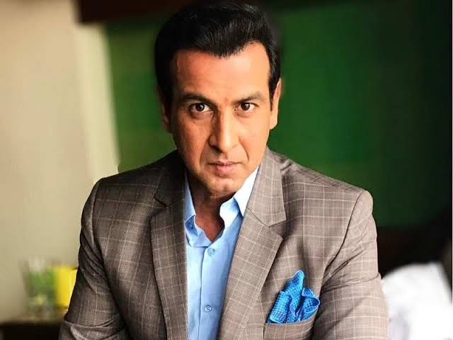 Image result for ronit roy""