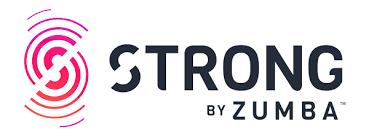 Strong-Zumba-logo-klein – Finest-Motion.de