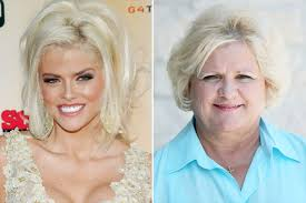 Anna Nicole Smith's Mother Virgie Arthur Dies at 66: Report | PEOPLE.com