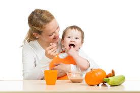 Детское овощное пюре съедобное несъедобное