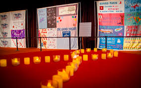 UC San Diego to Honor World AIDS Day Dec. 1 with Memorial Quilt ... & UC San Diego to Honor World AIDS Day Dec. 1 with Memorial Quilt Display Adamdwight.com
