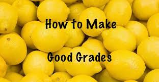 How To Make Good Grades How To Make Good Grades School Amino