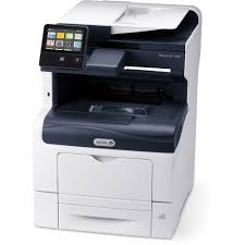 Xerox Color Laser Printer All In Onellll