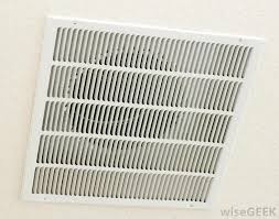 Vent System What Is A Ventilation System With Pictures