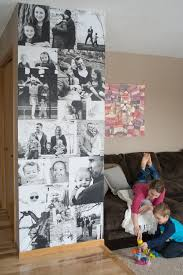 everything you need to know to make a photo wall this heart of mine