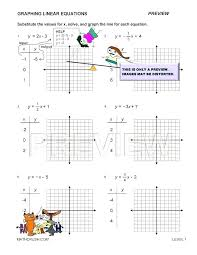 graphing quadratic inequality linear function graph worksheet equations worksheets algebra 1 graphing quadratic inequalities graphing and