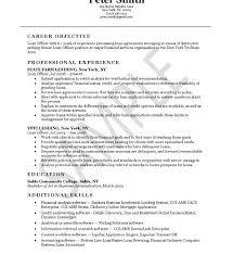 Nobby Design Consumer Loan Processor Job Description Officer Resume