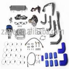1NZ-FE engine 2005 for Toyota Yaris Turbocharger Zage Turbo Kit ...