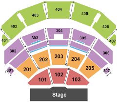 Monte Carlo Park Theater Seating Chart Park Theater At Park Mgm Tickets Las Vegas Nv Ticketsmarter