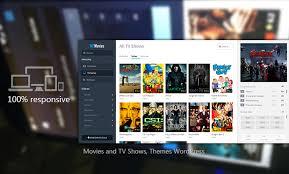 Wordpress Movie Theme Wpmovies V1 0 2 Movies And Tv Shows Themes Wordpress Mundothemes