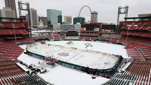 Nhl Reveals Logo For 2017 Winter Classic