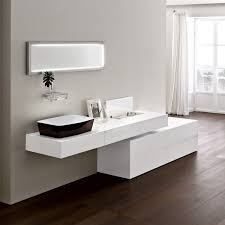modern white bathroom cabinets. ultra modern italian bathroom design white cabinets m
