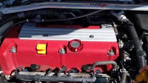 Acura RSX Type S Engine Noise - YouTube