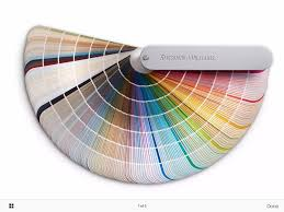 Paint Color Fan Deck Sherwin Williams Ral Color Chart Lowes New ...