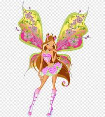 Tecna from winx club in her season 4 outfit c: Flora Stella Winx Club Believix In You Tecna Bloom Winx Club Believix Musa Fictional Character Png Pngegg