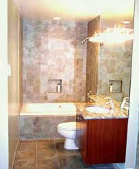 updated bathrooms designs in stylish small bathroom remodel tub shower design ideas unique with