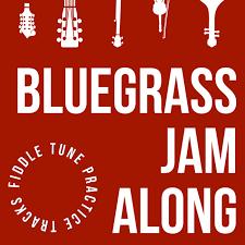 Bluegrass Jam Along