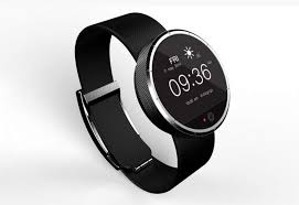moto smartwatch. fidelys smartwatch like moto 360, but includes iris recognition 0
