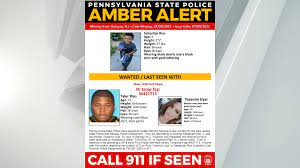 AMBER Alert canceled for 2-year-old ...