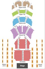 Cerritos Center Seating Chart Cerritos Center Seating Chart Cerritos