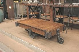 cart coffee table e tables creative factory cart e table home design new lovely with interior cart coffee table