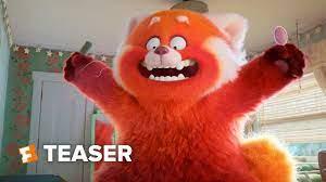 Turning Red Teaser Trailer (2022 ...