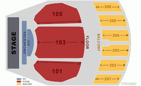 Warner Theatre Seating Chart Slubne Suknie Info