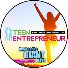SA Teen Entrepreneur (@247teenbiz) | Twitter