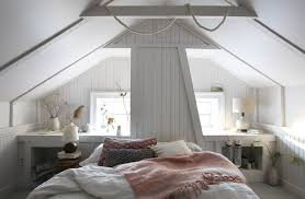A Holiday Bedroom with Jersey Ice Cream Co - Front + Main