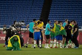 ملخص مباراة البرازيل واسبانيا .. إبداع وجنون السليساو في مباراة تاريخية »  وكالة الوطن الإخبارية