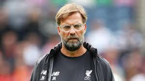 Manager is pondering a tough baptism for his newly signed defenders when manchester city come to town on sunday. Klopp Calls For Push Back On Premier League Start Date As Com