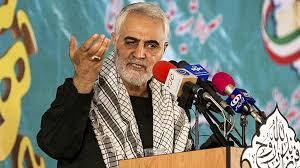 The second most powerful person in Iran: A profile of Qassem ...