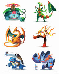 16 Actual Emolga Pokemon Evolution